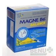 MAGNE B6 BALANCE 20ks (vrecka)