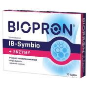BIOPRON IB-Symbio + Enzýmy cps 30