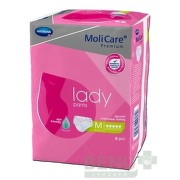 MoliCare Premium lady pants 5 kvapiek M 8ks