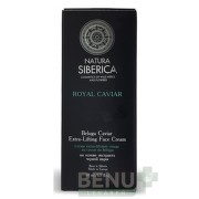 NATURA SIBERICA ROYAL CAVIAR Extra-Liftingový krém 50ml