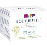 HiPP MamaSANFT Telové maslo 1x200 ml