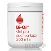 Bi-Oil Gél 1x200 ml 1x200 ml