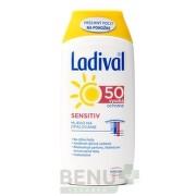 Ladival SENSITIV SPF 50 mlieko 200ml
