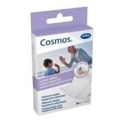 COSMOS Ultra jemná náplasť 6x10cm 5 ks