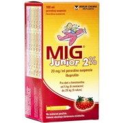 MIG Junior 2% sus por 100ml
