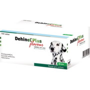 Krka Dehinel Plus Flavour 100 tbl tbl 100