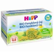 HiPP BIO Feniklový čaj 20x1,5g