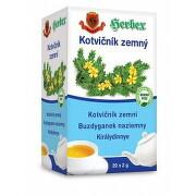 HERBEX Kotvičník zemný 20 x 2g