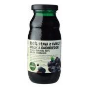 ZDRAVO 100% Šťava z cvikly, jabĺk a čučoriedok 200 ml