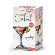 BIOGENA Tea Cocktail Cosmopolitan flavour 20x2,5 g