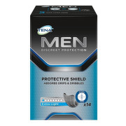 TENA Men protective shield 14 kusov