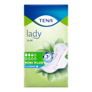 TENA Lady Slim mini plus wings 16 kusov