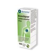 BRONCHIPRET Sirup 100 ml
