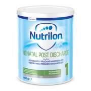 NUTRILON 1 nenatal post discharge 400 g