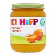 HiPP Príkrm ovocný marhule 125 g