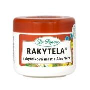 DR. POPOV Rakytela  rakytníková masť s Aloe vera 50 ml