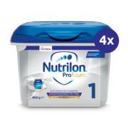 NUTRILON 1 ProFutura 800 g - balenie 4 ks