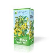 MEGAFYT Žlčníková čajová zmes 20 x 1,5 g