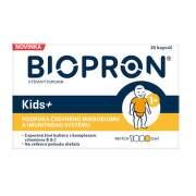 BIOPRON Kids+ 30 kapsúl