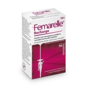 FEMARELLE Recharge 50+ 56 kapsúl