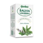 HERBEX Šalvia lekárska 50 g