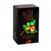 BIOGENA Majestic tea noni & slivka 20 x 2,5g