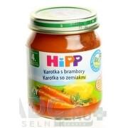 HiPP Príkrm Karotka so zemiakmi 125g