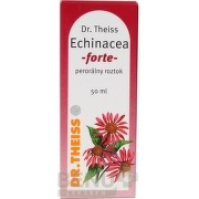 Dr. Theiss ECHINACEA forte gtt 50ml