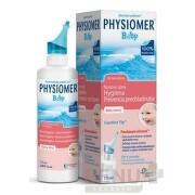 PHYSIOMER BABY nosový sprej izotonický, 115 ml 115ml