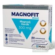 MAGNOFIT direct 300 mg 20 ks