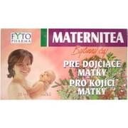 FYTO MATERNITEA Bylinný čaj PRE DOJČIACE MATKY 20x1,5g