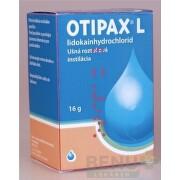 OTIPAX L int ots 1x16 g