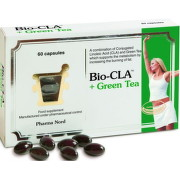 Bio-C.L.A + T Green Tea Extract cps 90