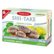 TEREZIA SHII-TAKE + RHODIOLA ROSEA cps 60