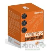 EDENPharma CORDYCEPS sinensis 6000 tbl 60