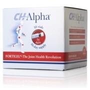 CH-Alpha ampulky na pitie 30 kusov