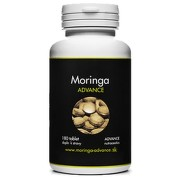 ADVANCE Moringa tbl 180