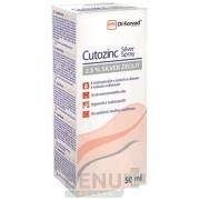 Dr Konrad Cutozinc Silver Spray 50ml