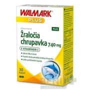 WALMARK Žraločia chrupavka PLUS 740 mg, cps 1x30 ks cps 1x30 ks