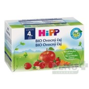 HiPP BIO Ovocný čaj 20x2 g (40 g)