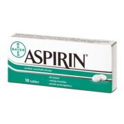 Aspirin 500 mg tbl 10x500mg