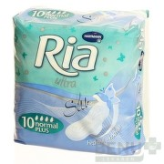 Ria Ultra Silk normal PLUS 10ks