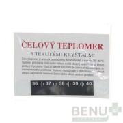 TEPLOMER čelový 1ks