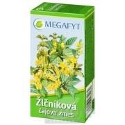 MEGAFYT Žlčníková čajová zmes spc 20x1,5g