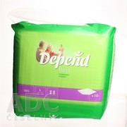 DEPEND Bed LARGE 60x90 cm ks