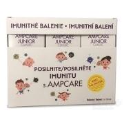 AMPCARE JUNIOR CLASSIC IMUNITNÉ BALENIE 3x150ml