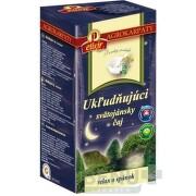 AGROKARPATY Ukľudňujúci svätojánsky čaj 20x2g
