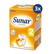 SUNAR COMPLEX 2 600g - balenie 3 ks