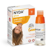 NYDA plus 100 ml