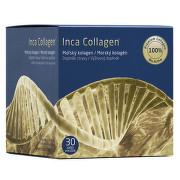 Inca Collagen 100% plv 30ks